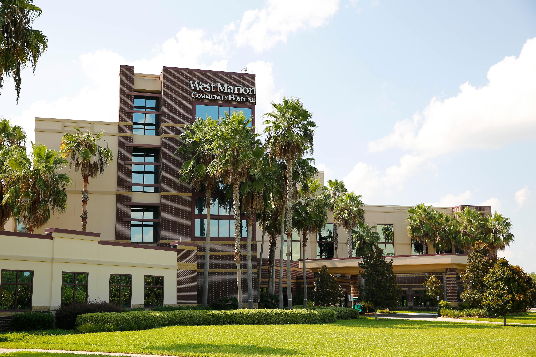 West Marion Community Hospital image 1