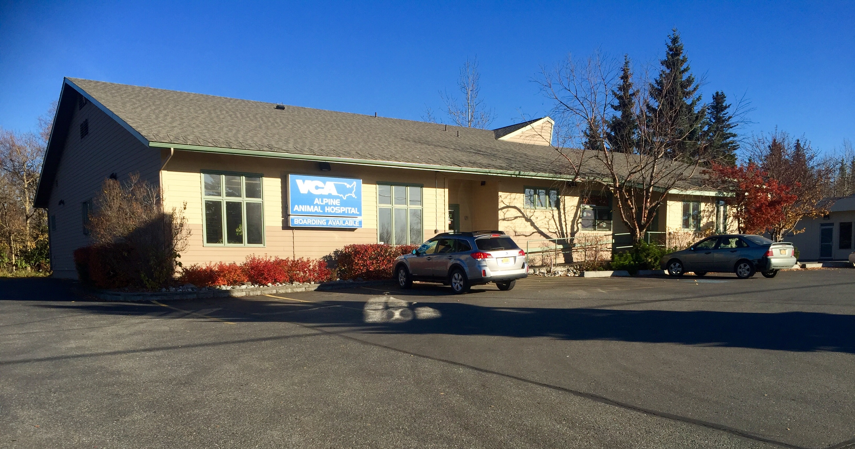 VCA Alpine Animal Hospital image 1