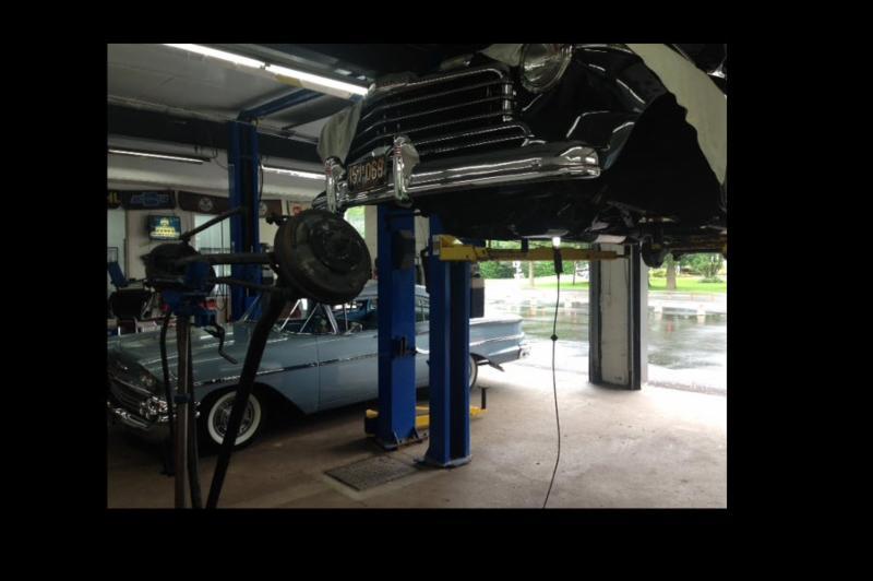 Garage MB Et Fils à Carignan