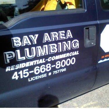 Bay Area Plumbing - San Francisco, CA 94116 - (415)407-5308 | ShowMeLocal.com