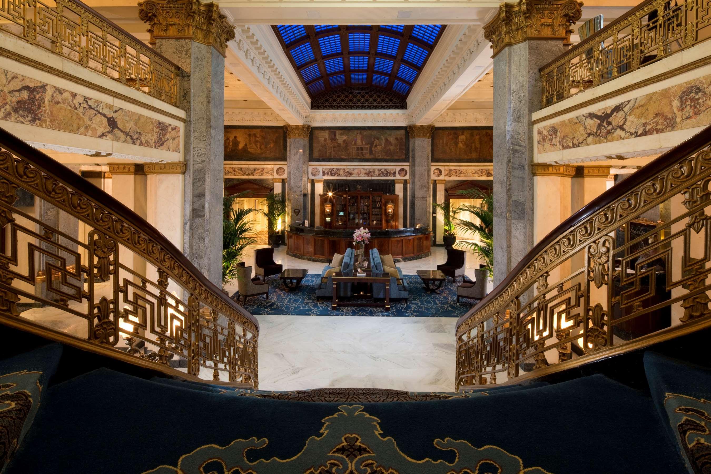 The Seelbach Hilton Louisville image 1