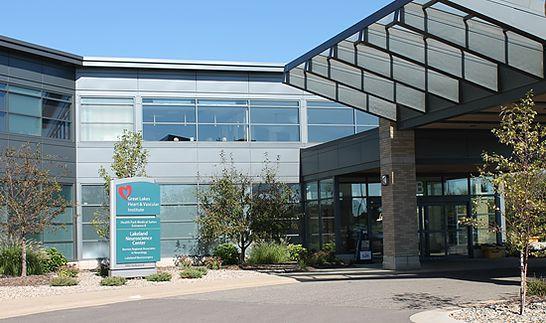 Great Lakes Heart & Vascular Institute, P.C. image 0