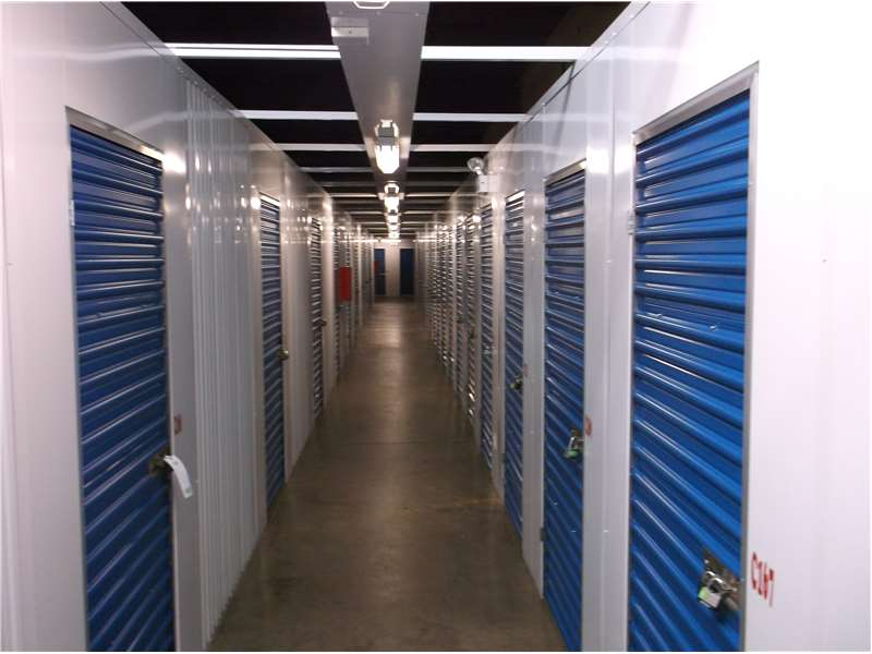 Extra Space Storage In Chicago Il 60608 Citysearch