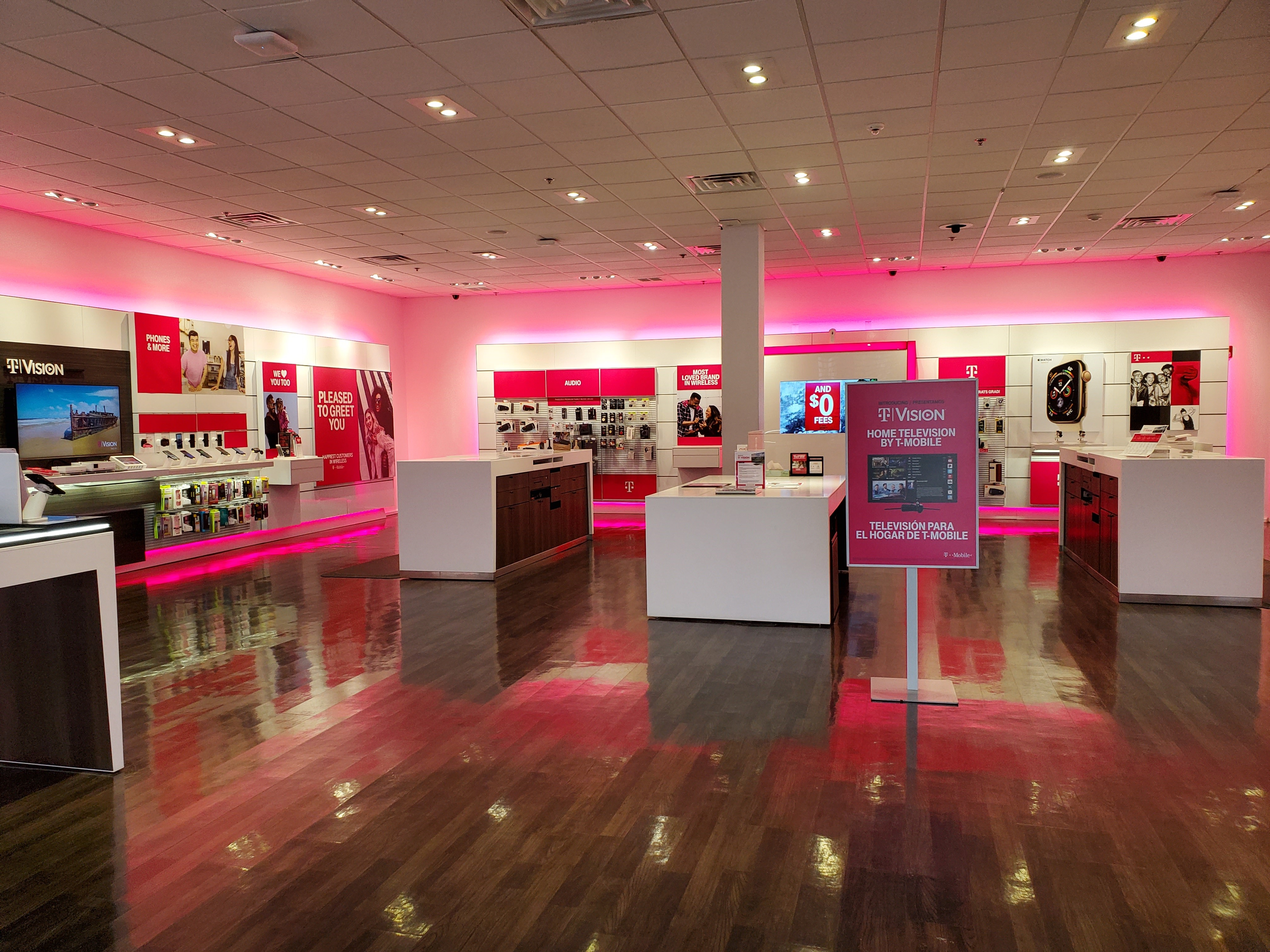 hot sales c74e3 1f156 Cell Phones Plans and Accessories at T-Mobile 1007 South ...