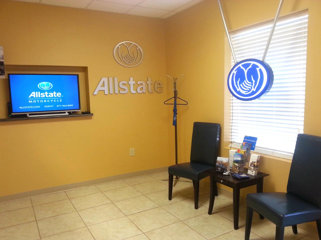 Betsy McArn: Allstate Insurance image 3