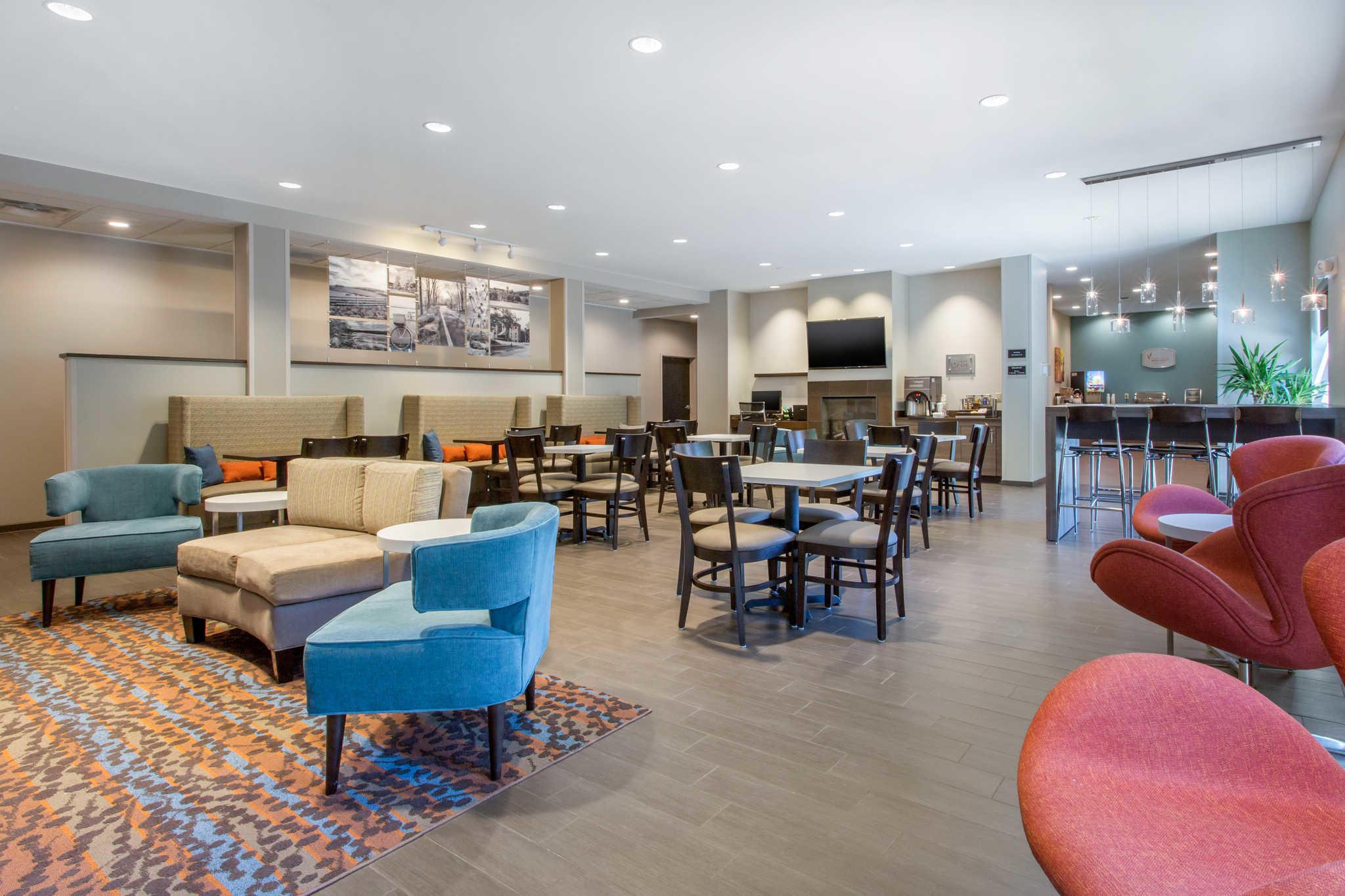 Sleep Inn & Suites Monroe - Woodbury image 26