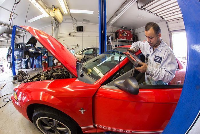 One Call Auto Mechanic image 9