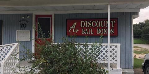 A Plus Discount Bail Bonds image 0