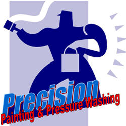 Precision Pressure Wash & Painting Services
