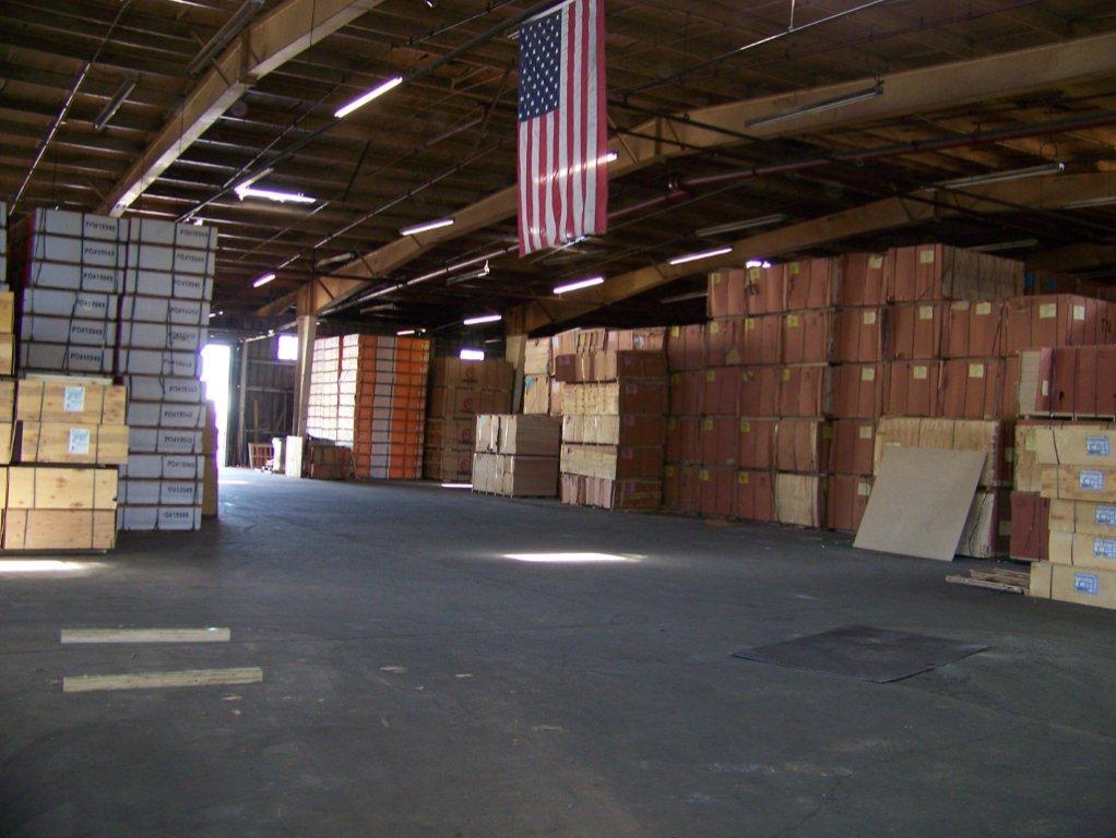 Blackmon Warehouse Systems image 1
