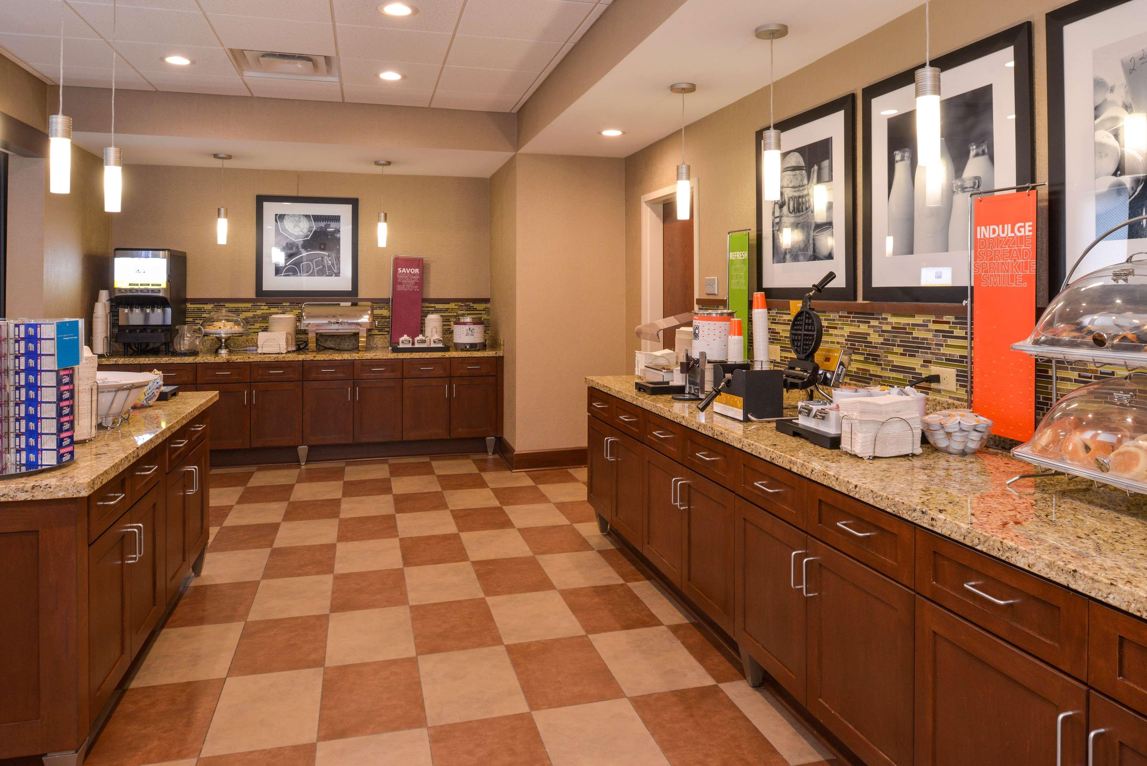 Hampton Inn & Suites Lonoke image 13