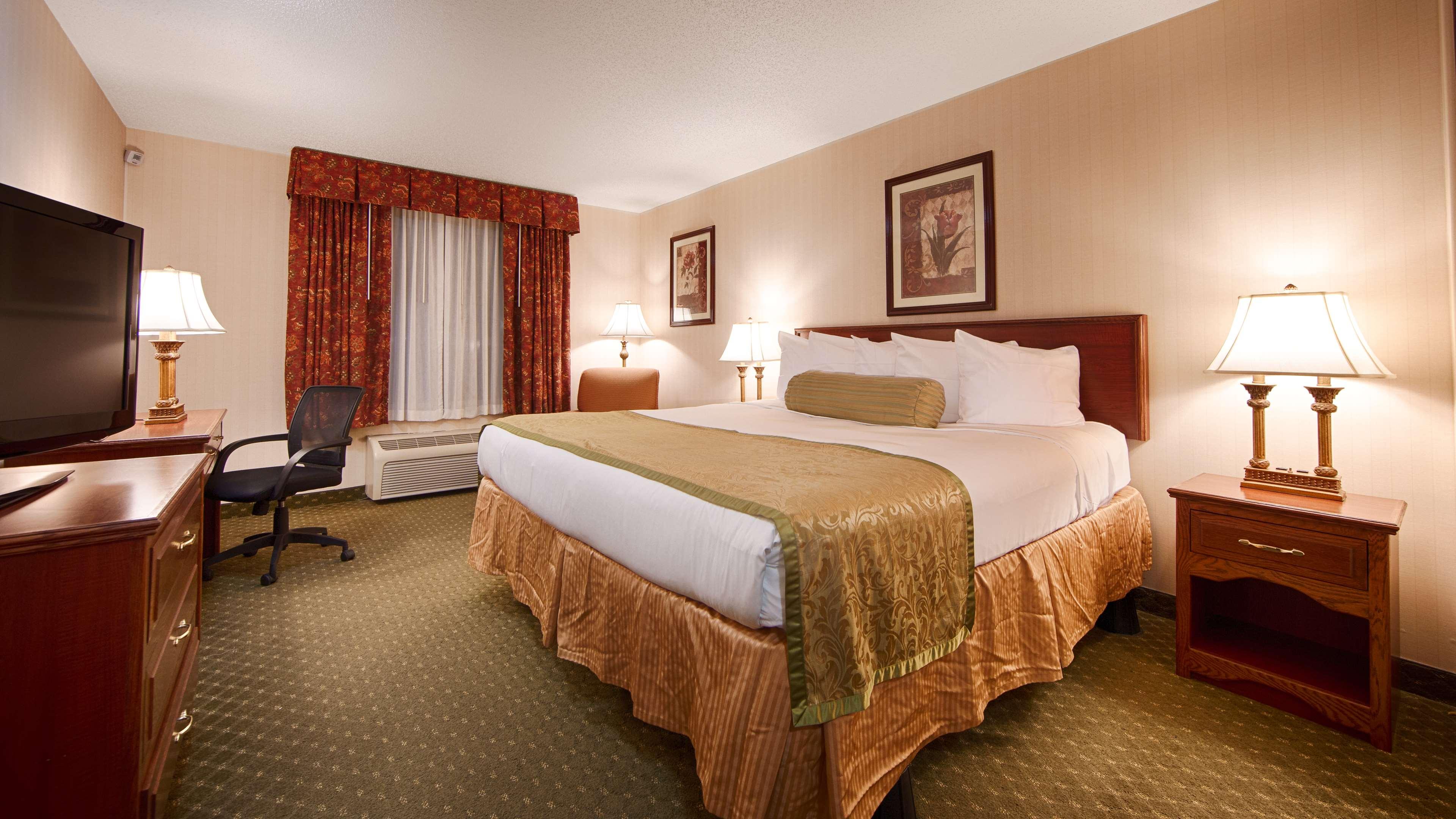 Best Western Providence-Seekonk Inn image 4