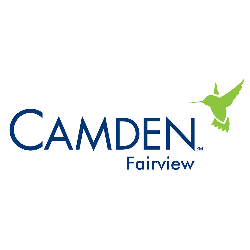 Camden Fairview Apartments