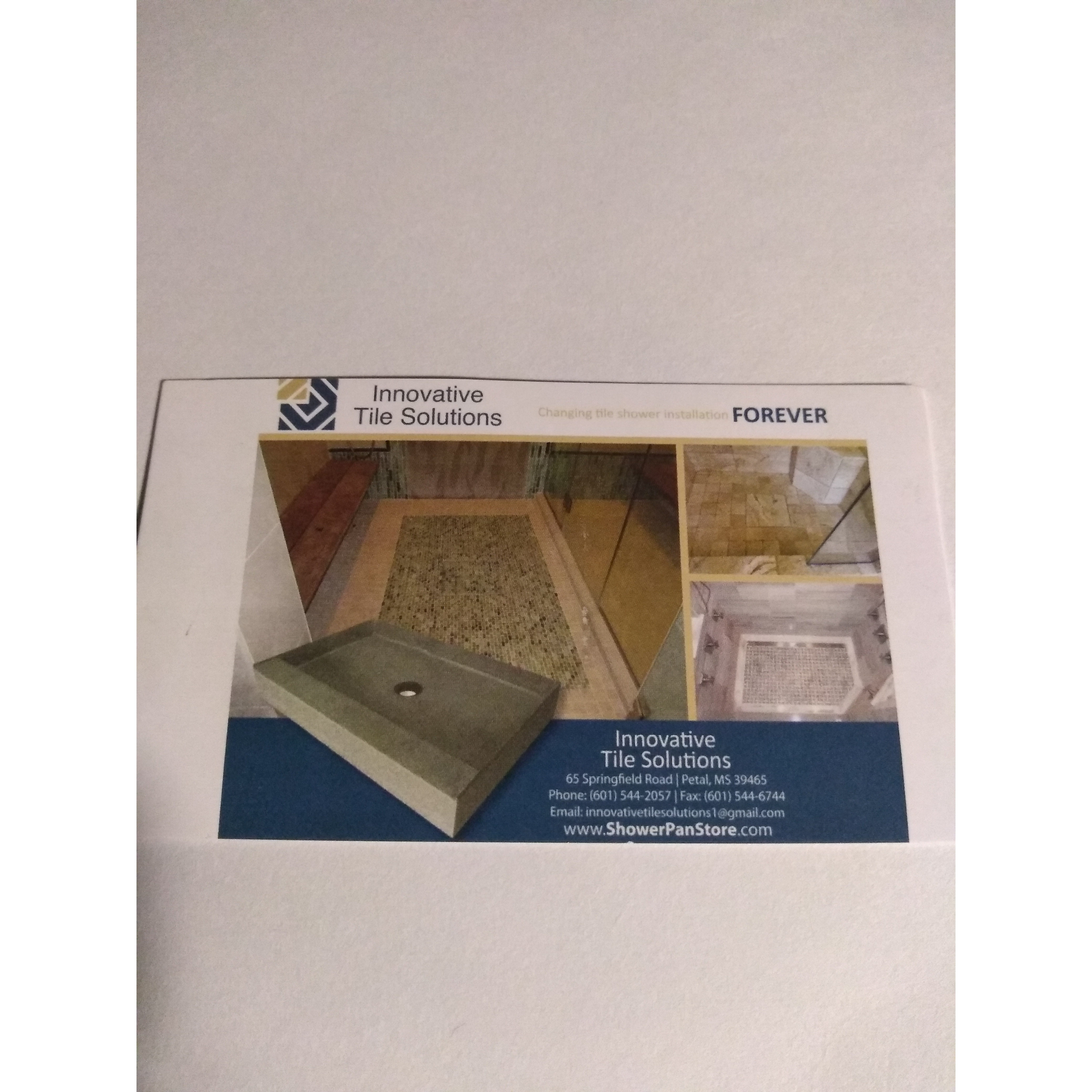 Innovative Tile Solutions image 3