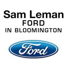 Sam Leman Ford