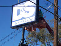 D & S Signs image 6