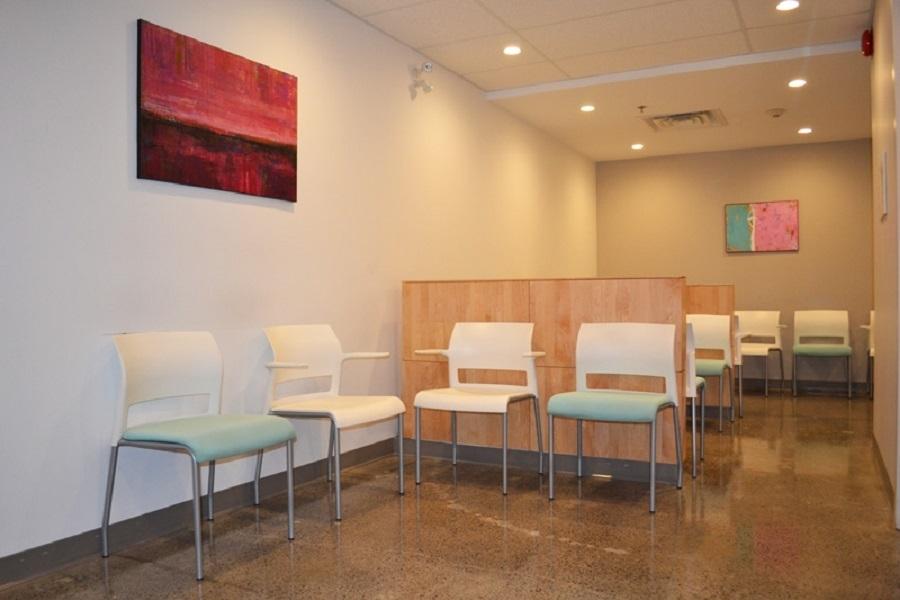 Clinique Morgentaler à Montréal