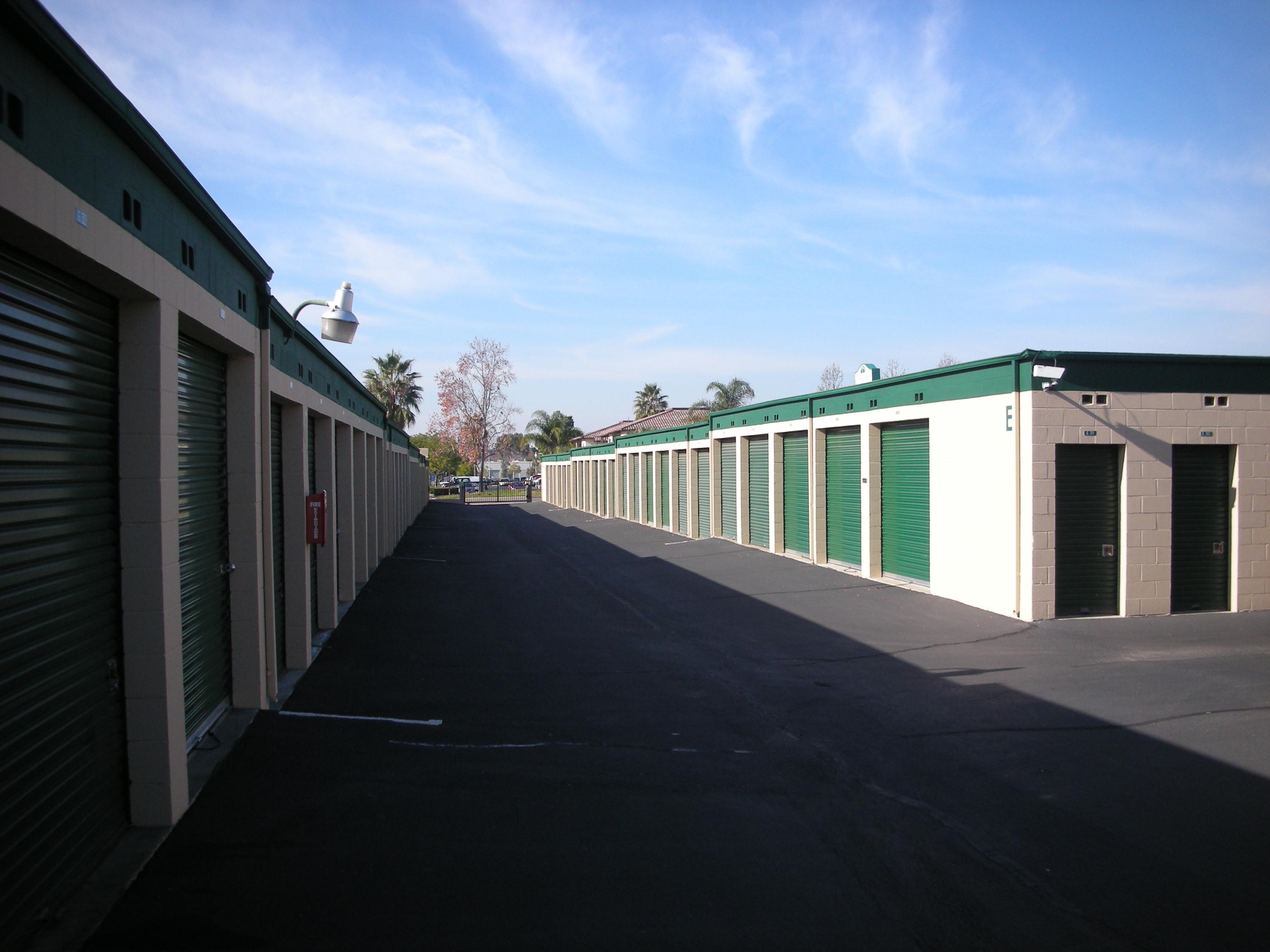A Storage Place - San Marcos image 2