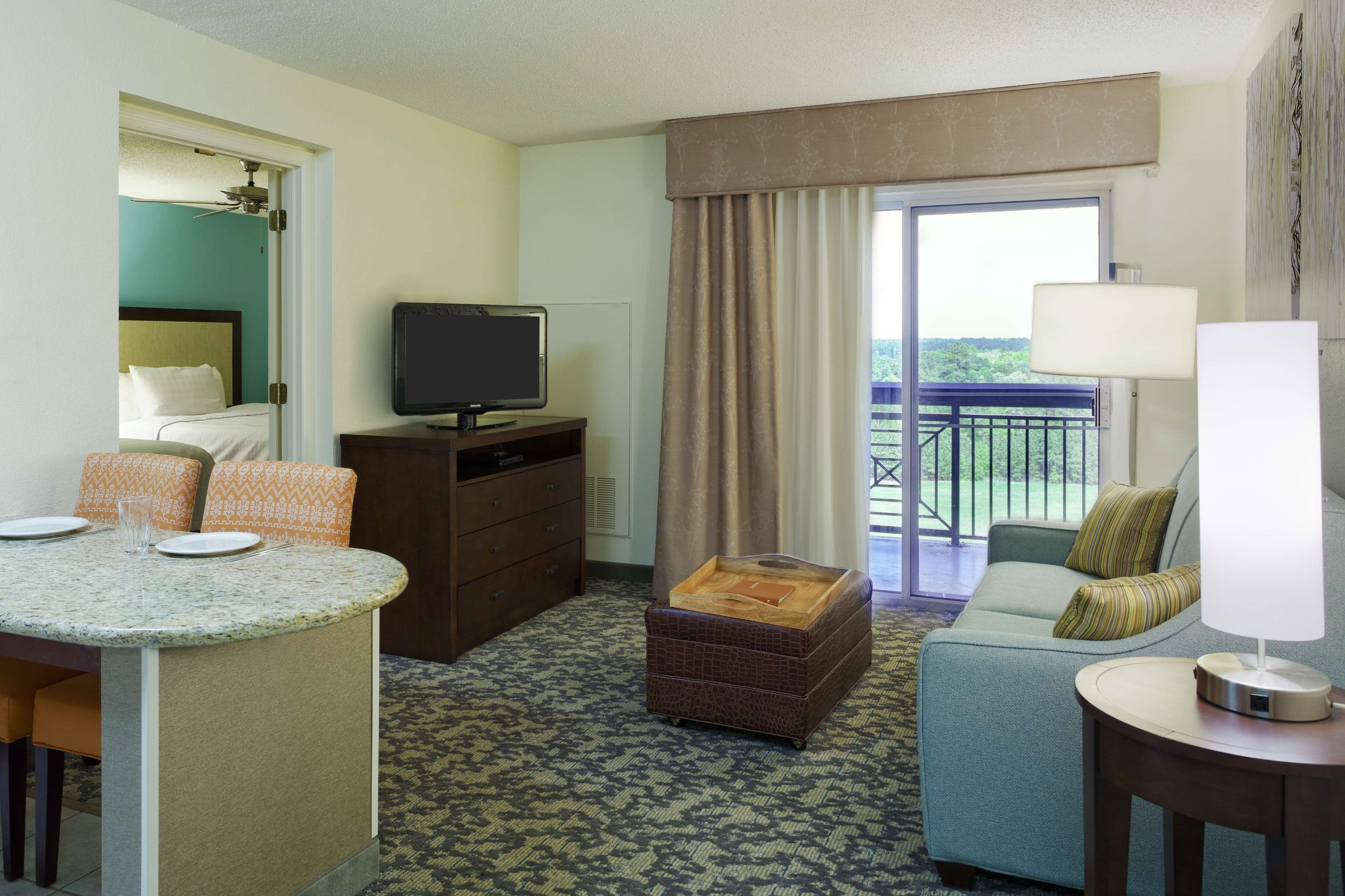 Homewood Suites by Hilton Raleigh-Durham AP/Research Triangle image 8