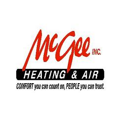 McGee Heating & Air Conditioning, Inc. image 0