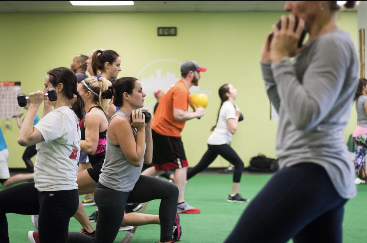 Pittsburgh Fitness Project image 4