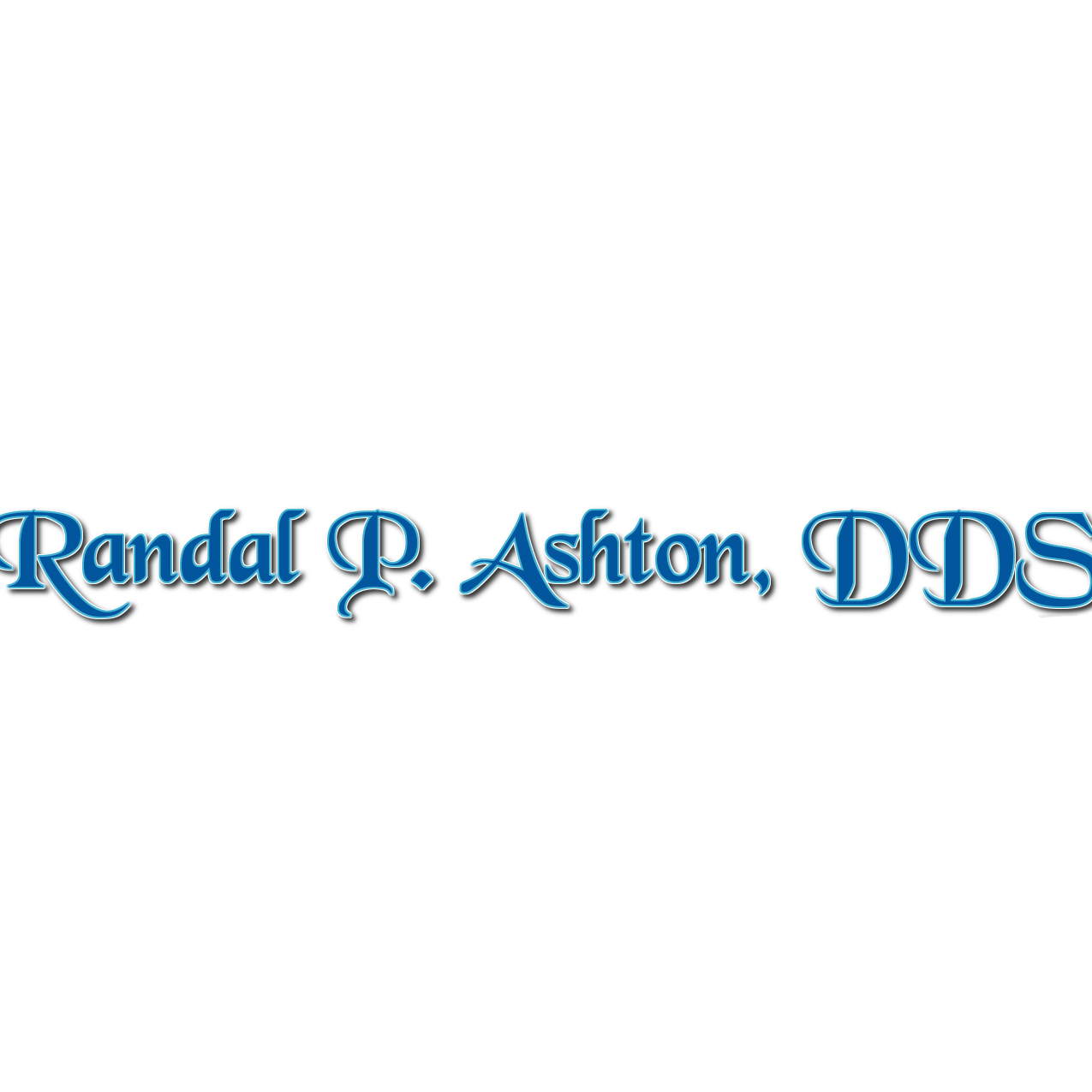 Randal P. Ashton, DDS