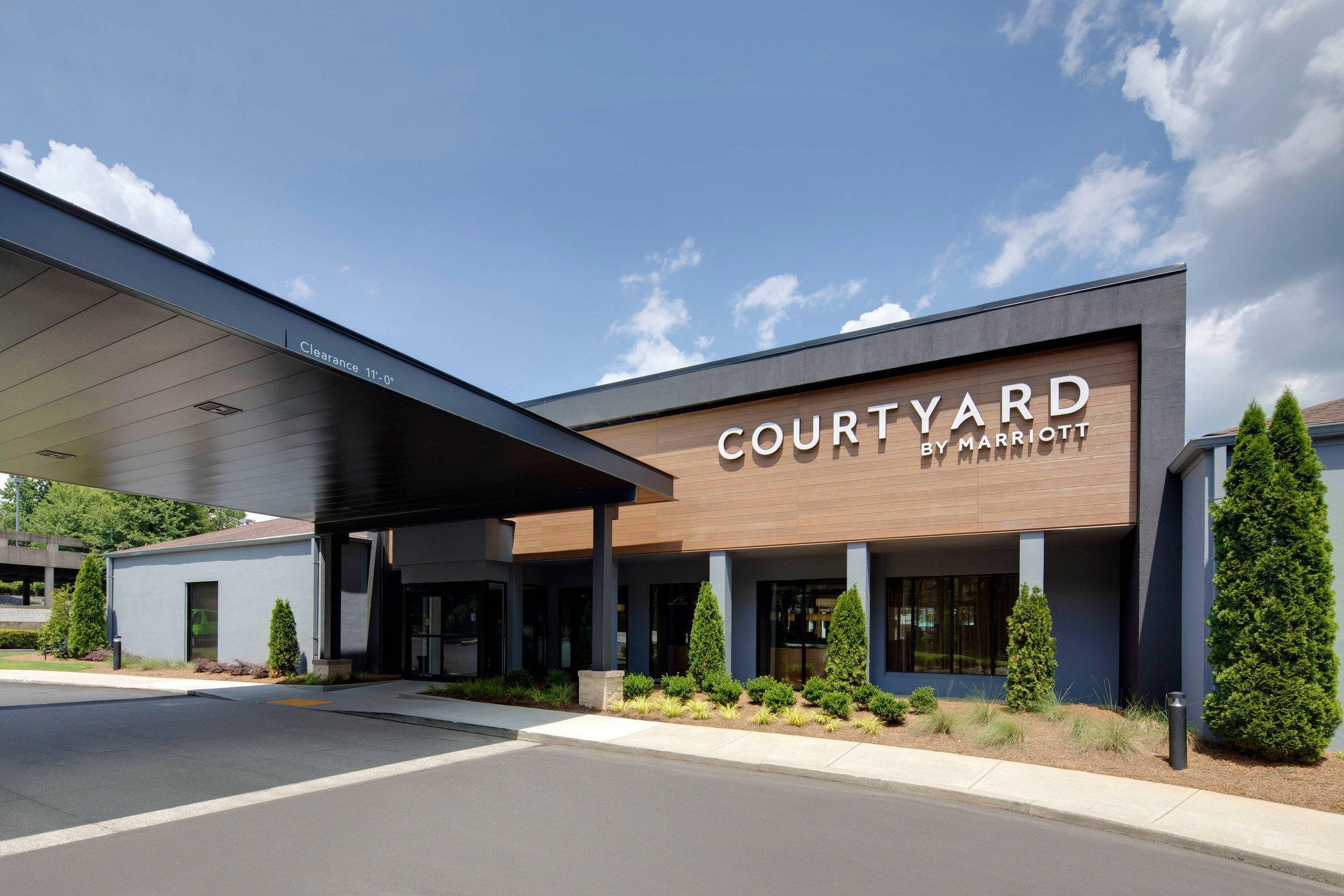 Courtyard by Marriott Atlanta Windy Hill/Ballpark