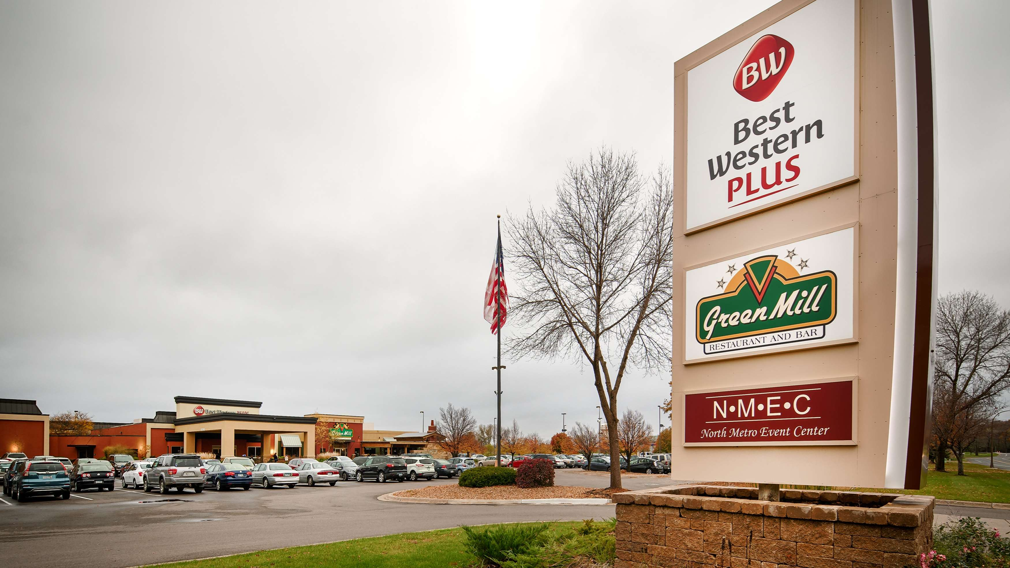 Best Western Plus St. Paul North/Shoreview image 1