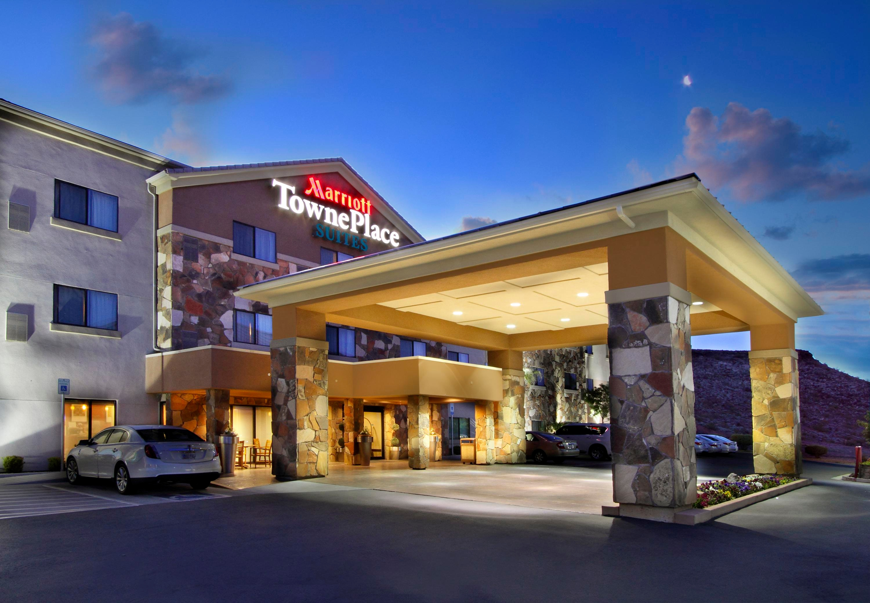 TownePlace Suites by Marriott St. George image 0