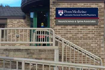 LG Health Physicians NeuroScience & Spine Associates image 1