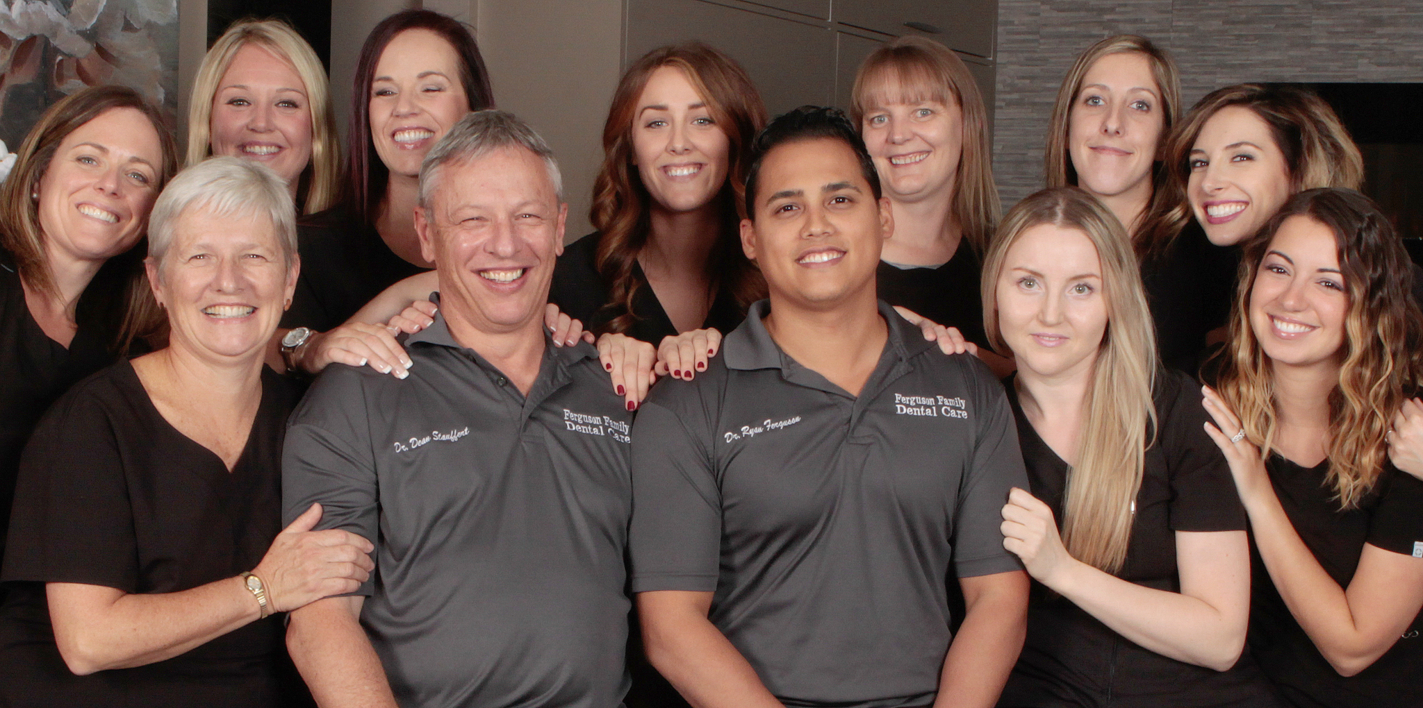 Ferguson Family Dental Care