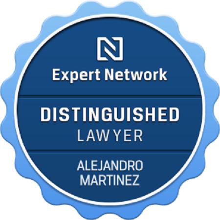 Law Office of Alejandro Martinez, PLLC
