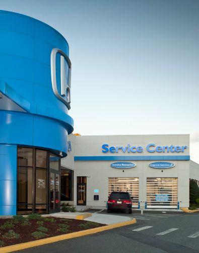 Honda of freehold at 4244 us hwy 9 freehold nj on fave for Honda of freehold service