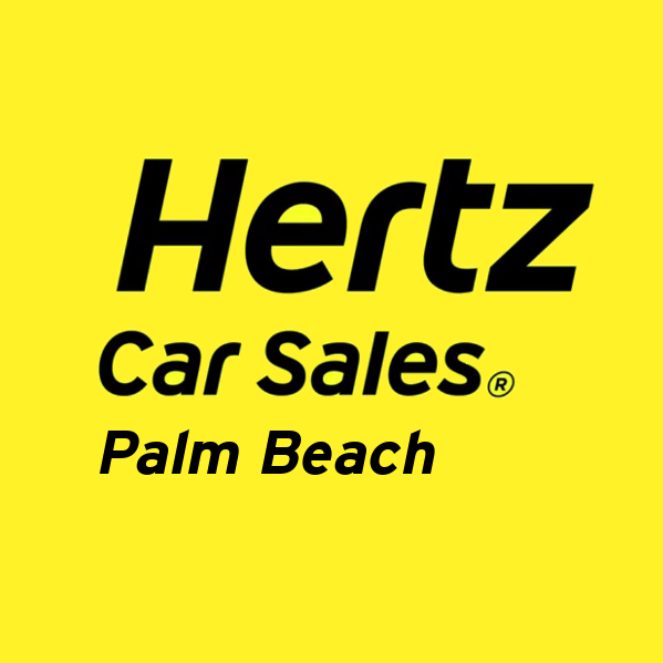 Hertz Car Sales Palm Beach