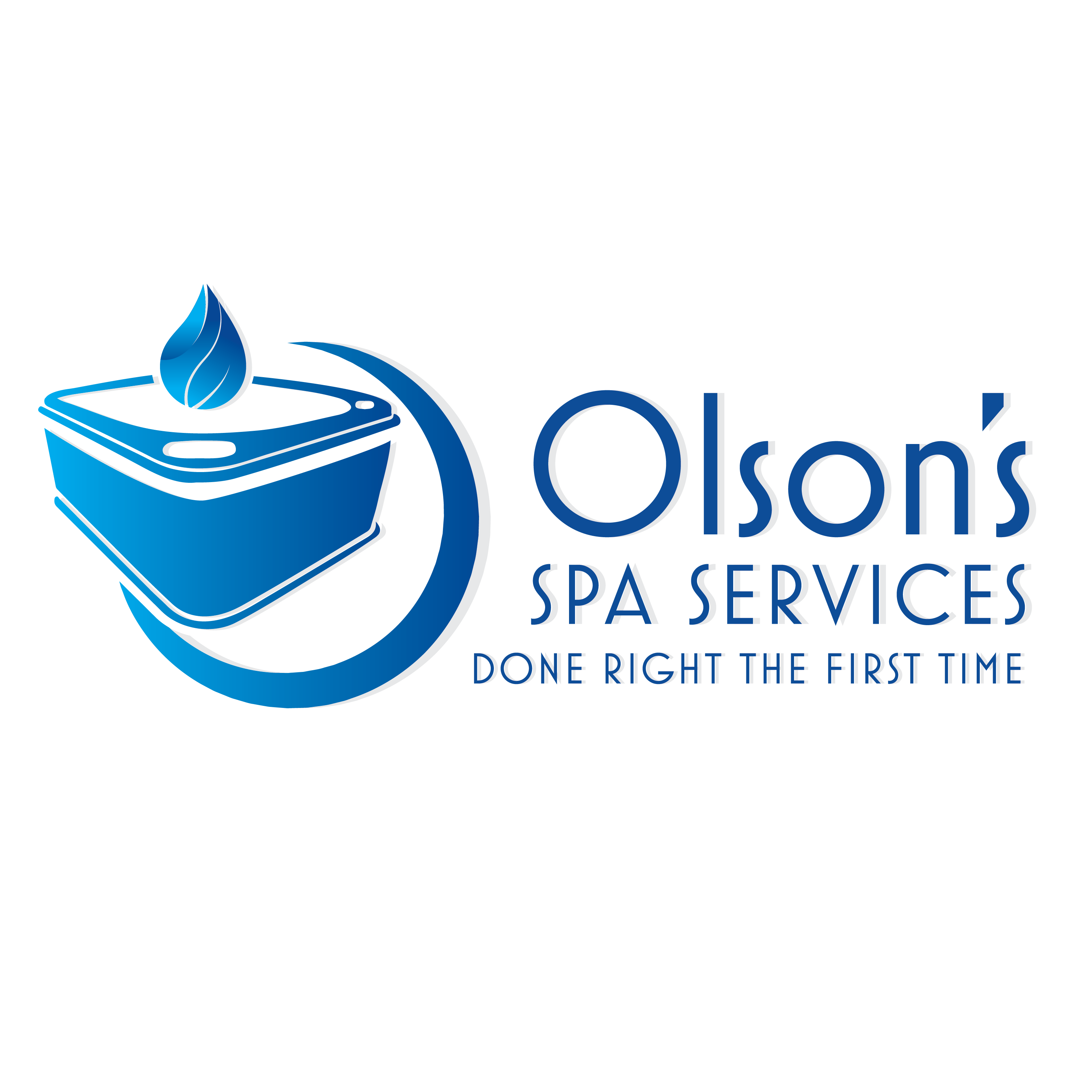 Olson's Spa Service image 0