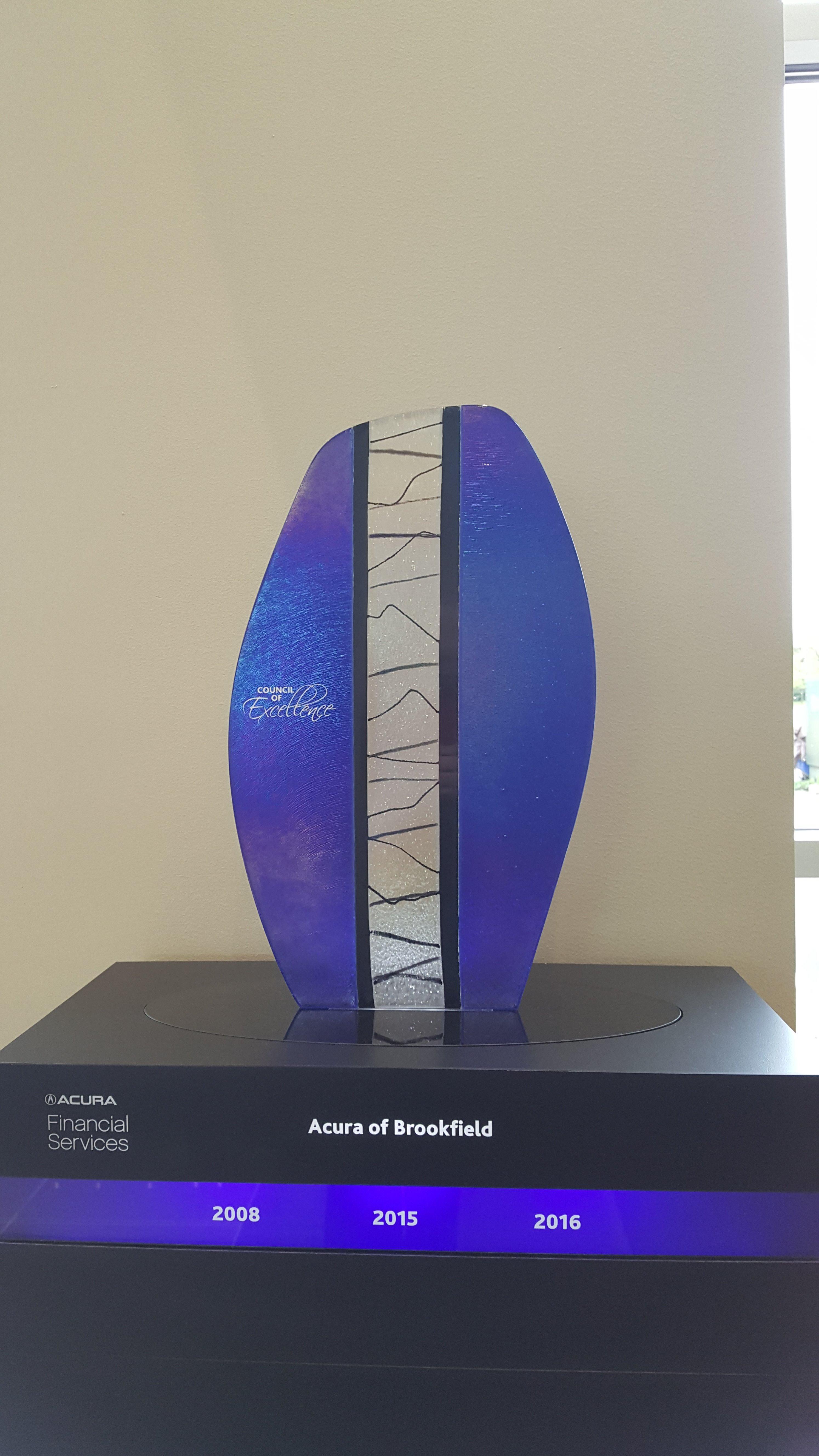 Acura of Brookfield image 4