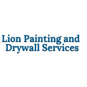 Lion Painting & Drywall