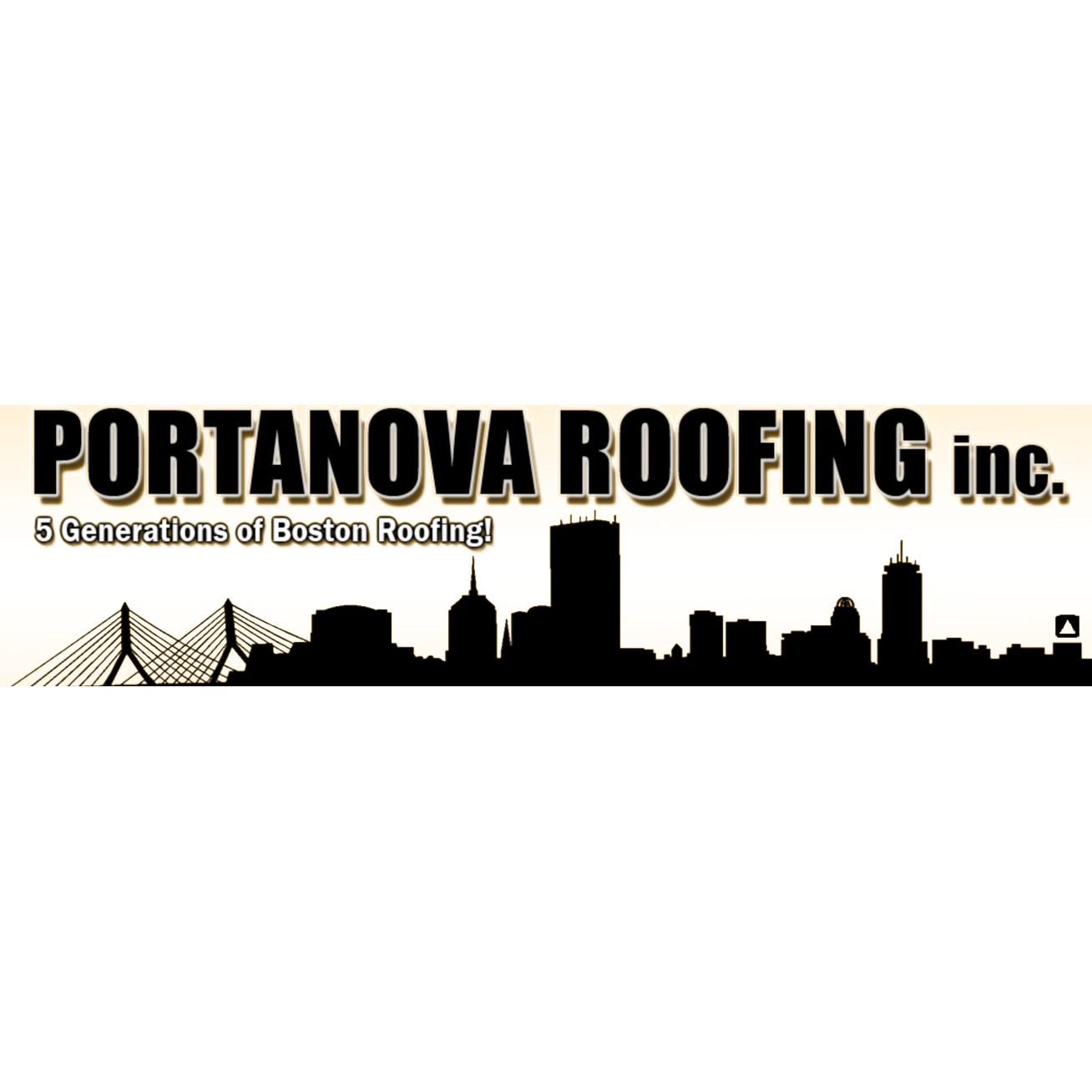 Portanova Roofing Inc.