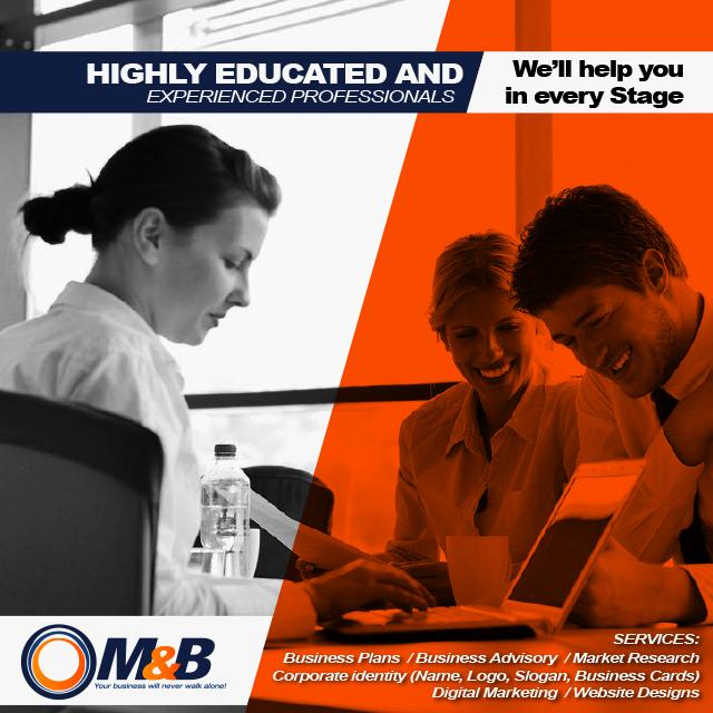 M&B Advisory Firm image 4