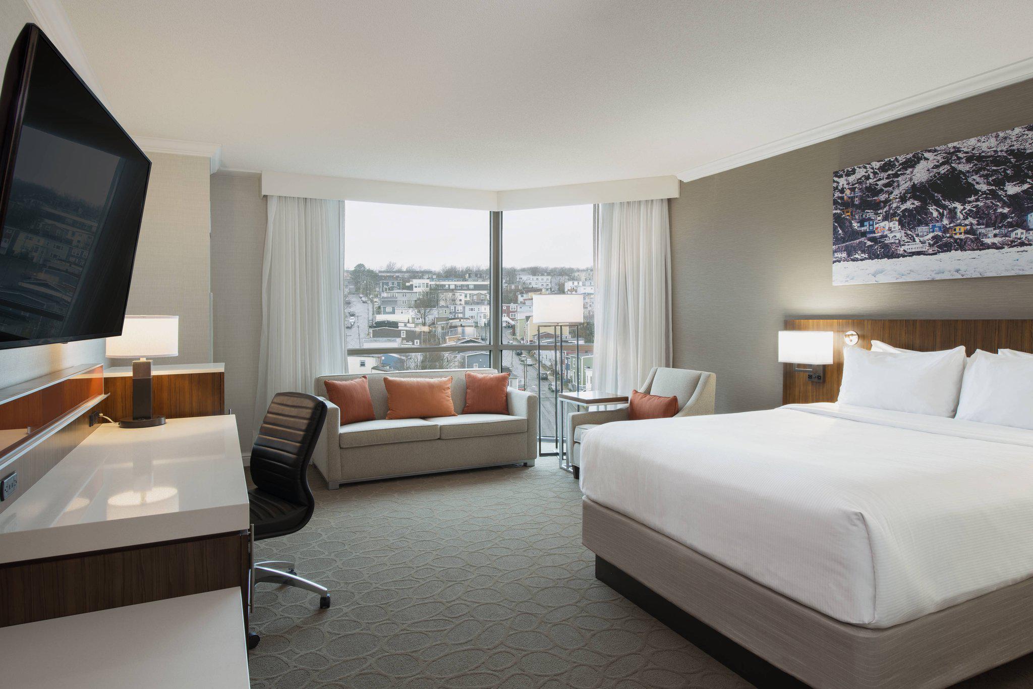 Delta Hotels by Marriott St. John's Conference Centre à St. John's