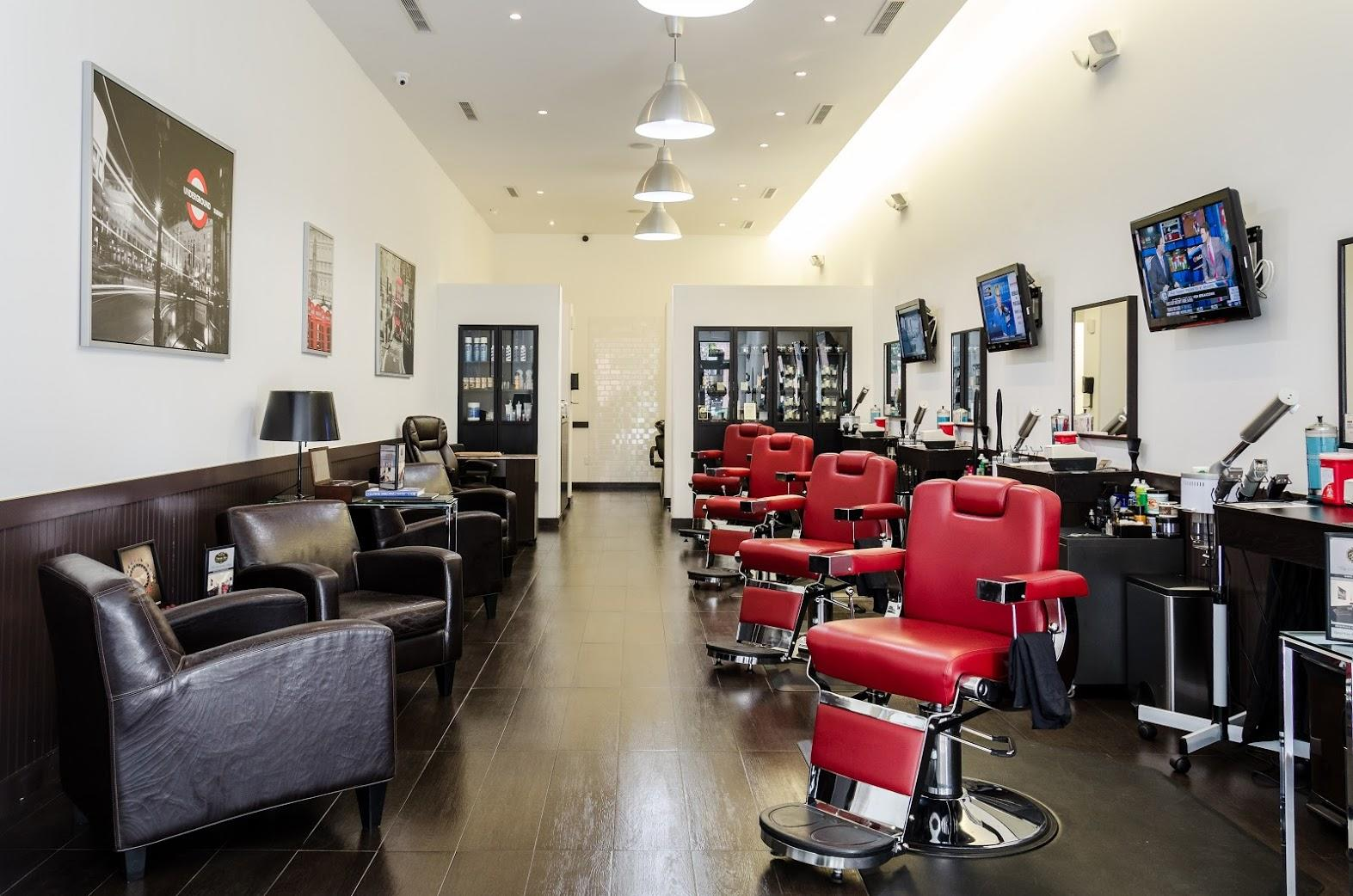 Prestigious Image Barbershop and Spa image 1
