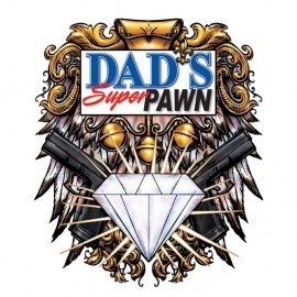 Dad's Super Pawn image 2