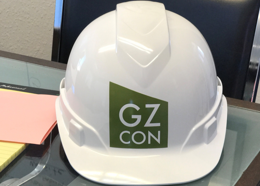 Green Zone Construction image 0