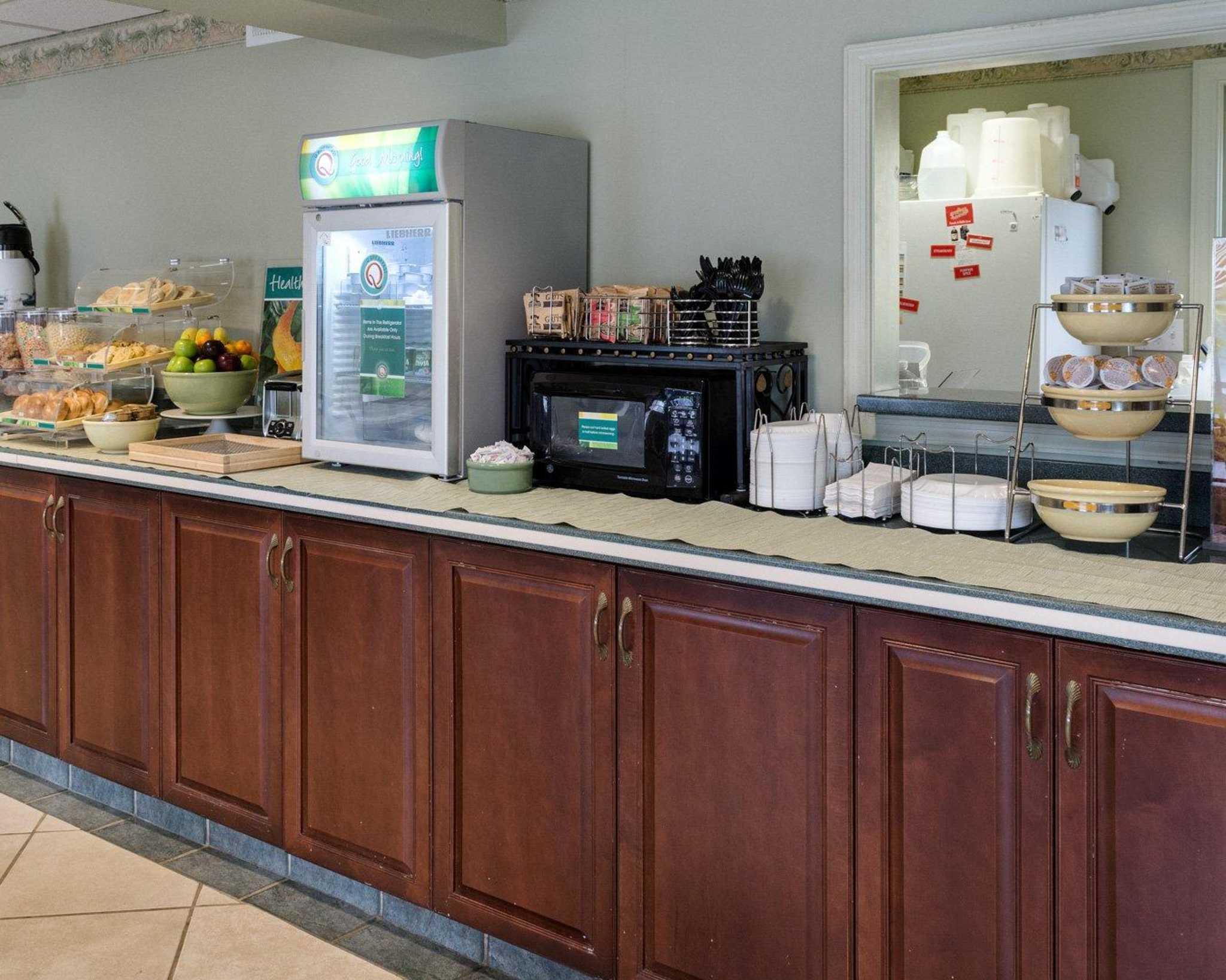 Quality Inn Little Creek image 25
