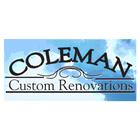 Coleman Custom Renovation