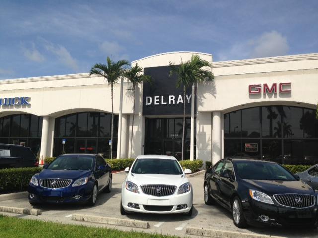 delray buick gmc in delray beach fl 33483 citysearch. Black Bedroom Furniture Sets. Home Design Ideas