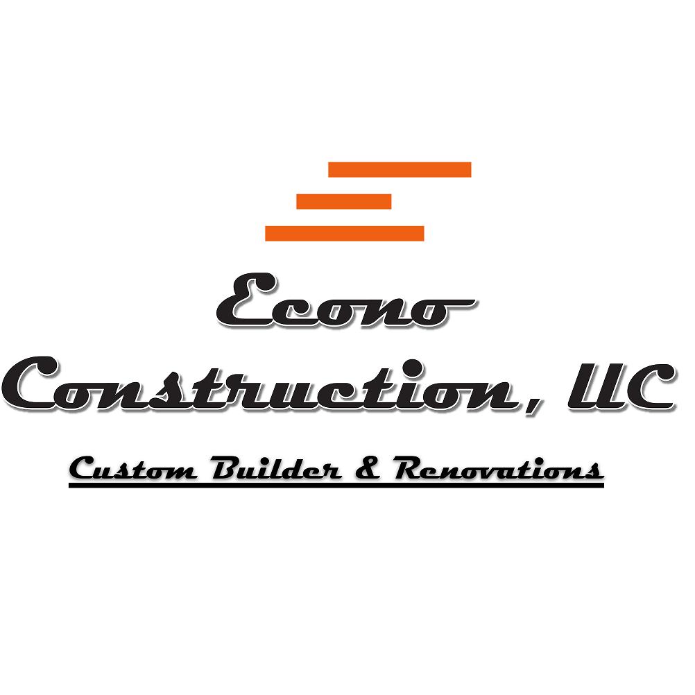 Econo Construction, LLC