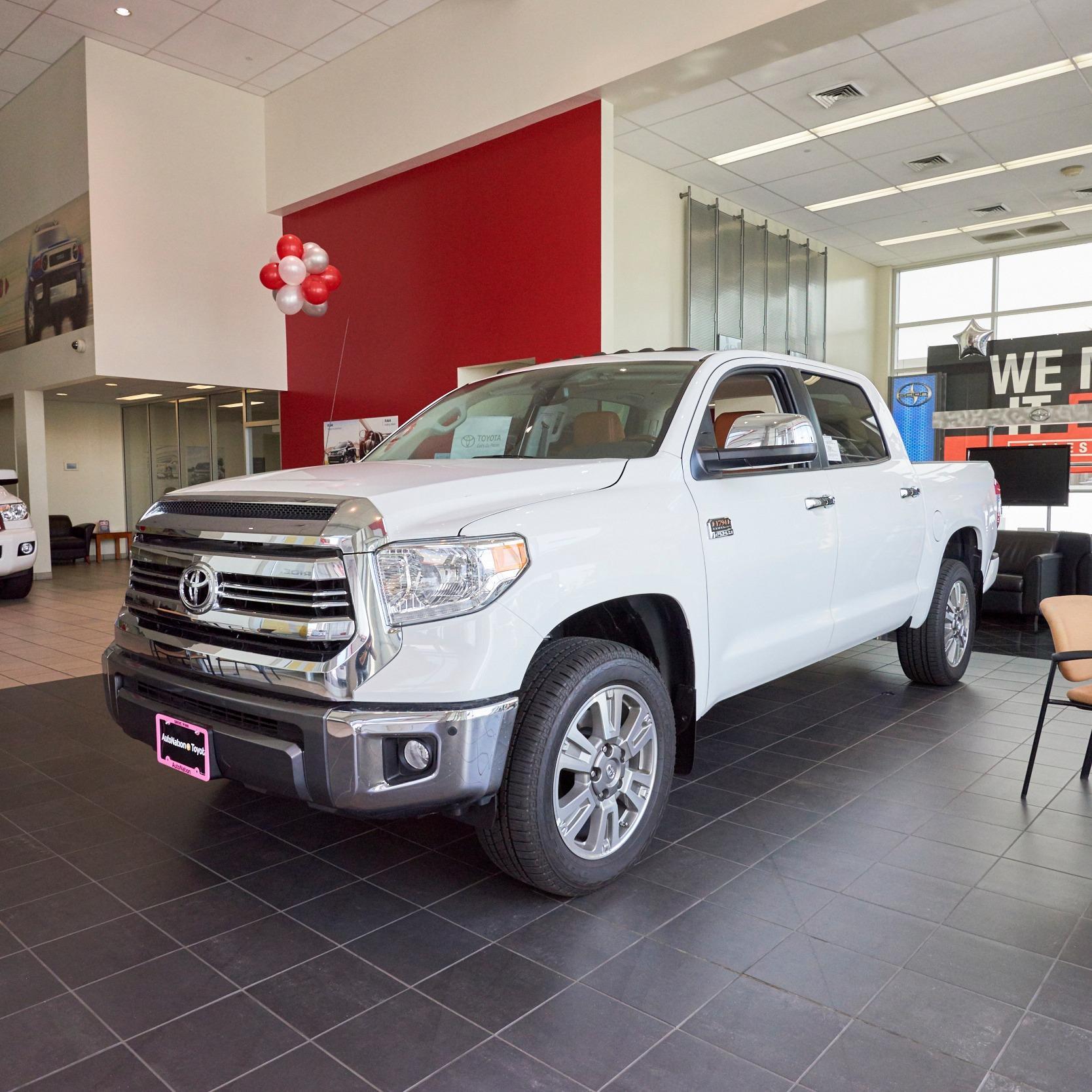 AutoNation Toyota Cerritos