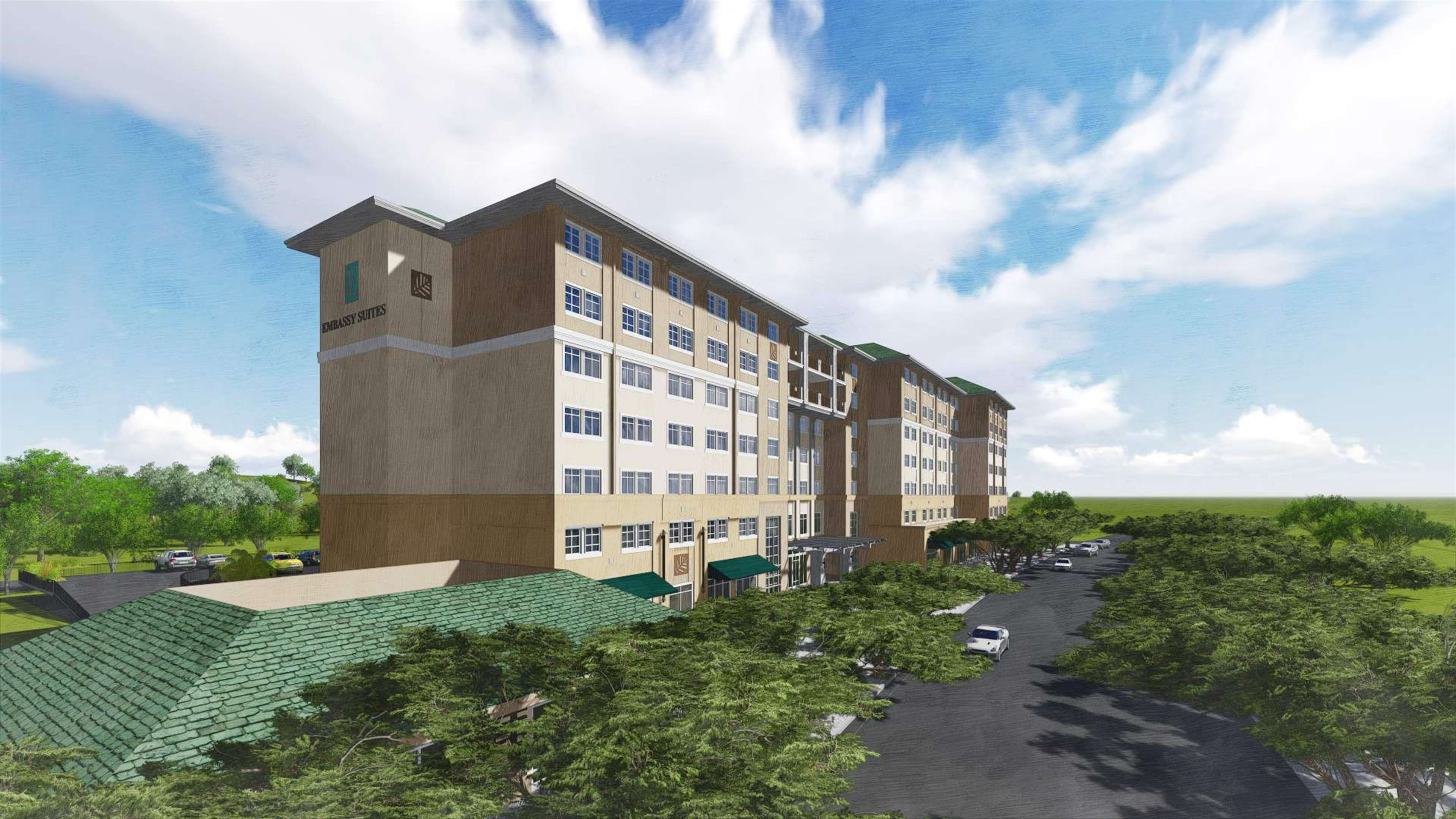 Embassy Suites by Hilton Oahu Kapolei image 0