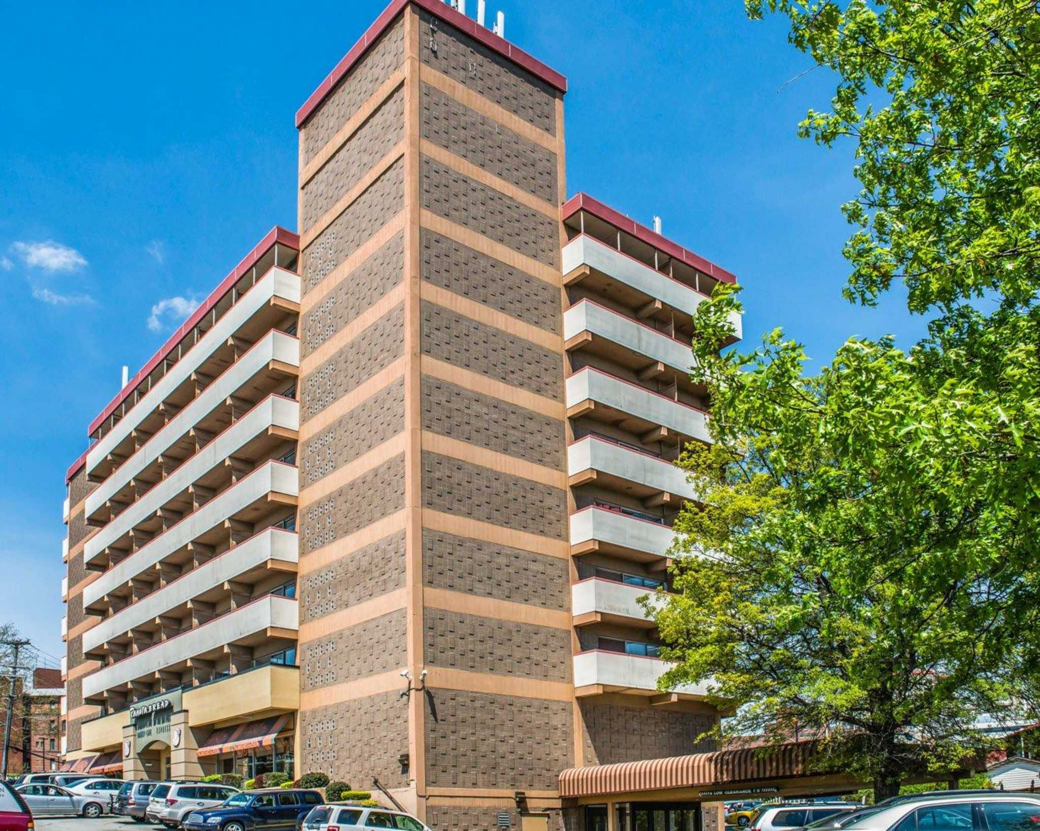 Quality Inn University Center image 0